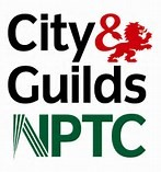 NPTC City and Guilds Logo